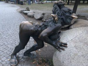 Hexenring Hexentanzplatz (Annalena Kolberg)