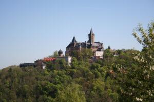 Schloss 7 WTG